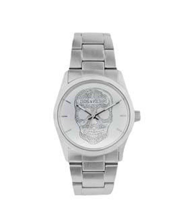 Steel TDM 33 Watch