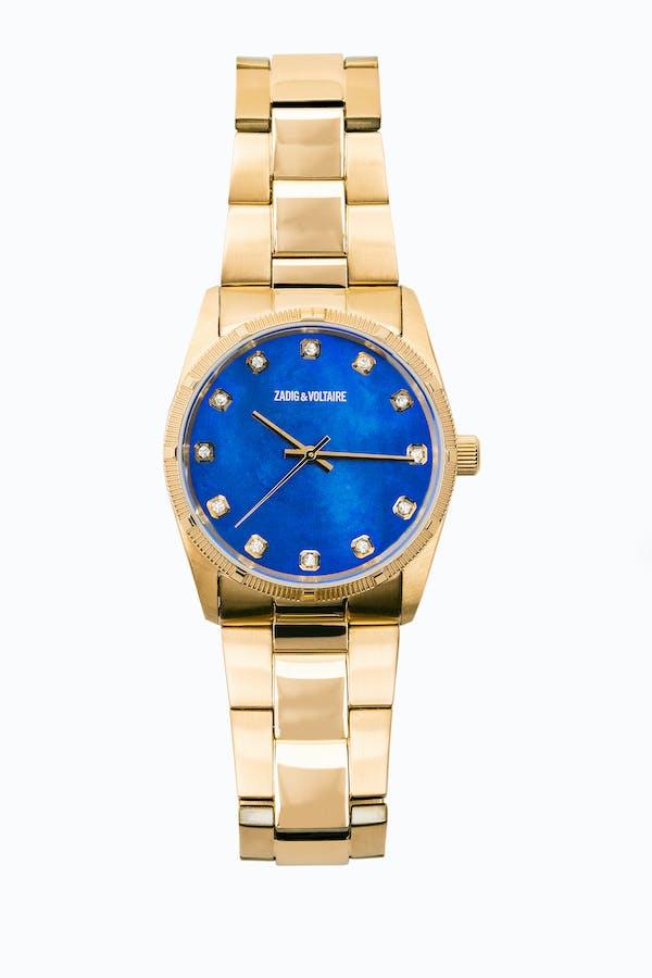 Klein Diamonds Watch