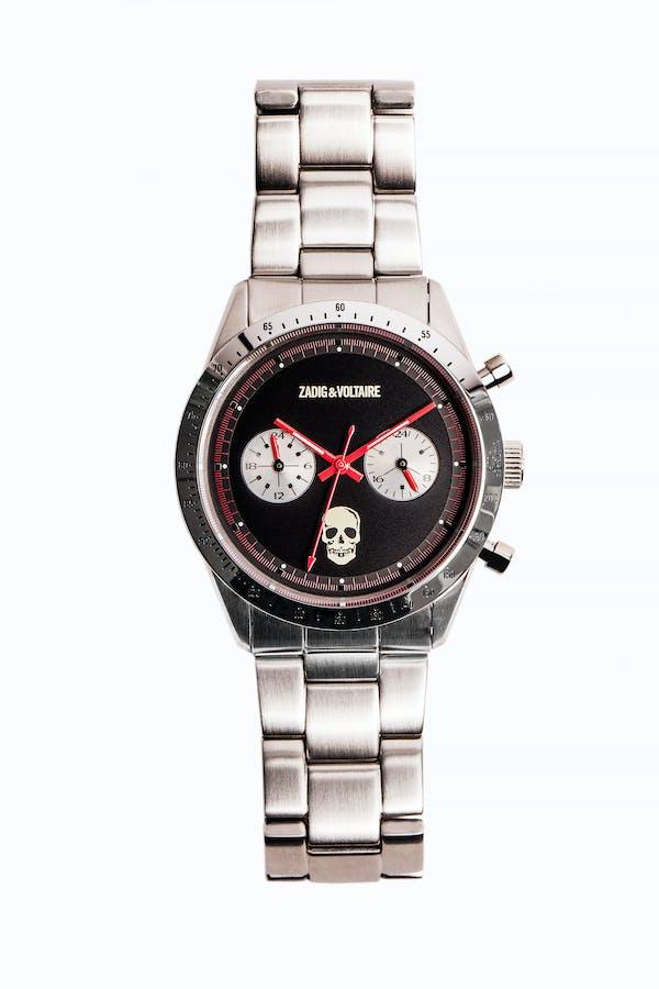 Master Tdm 39 Watch