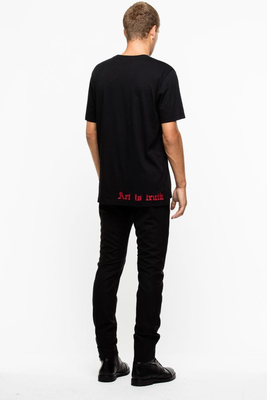 Tobias Rock Rol T-Shirt