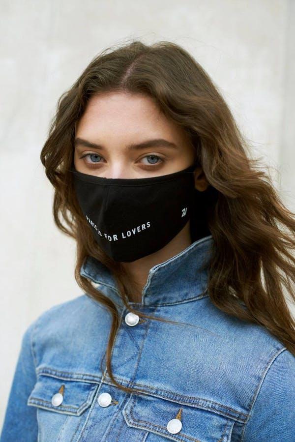 Paris Masks Pack of 2