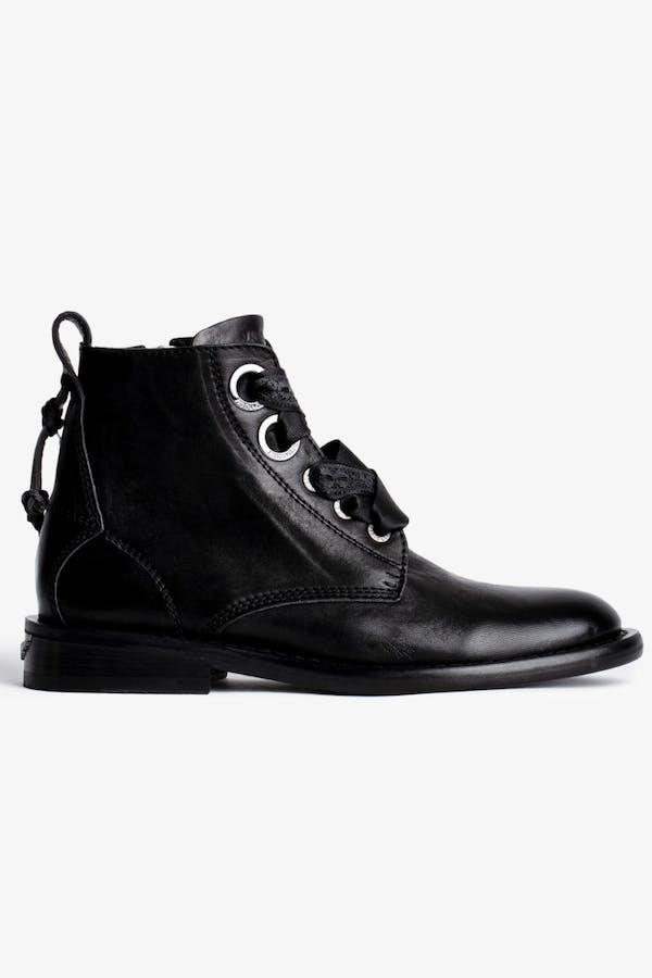Laureen Roma Boots
