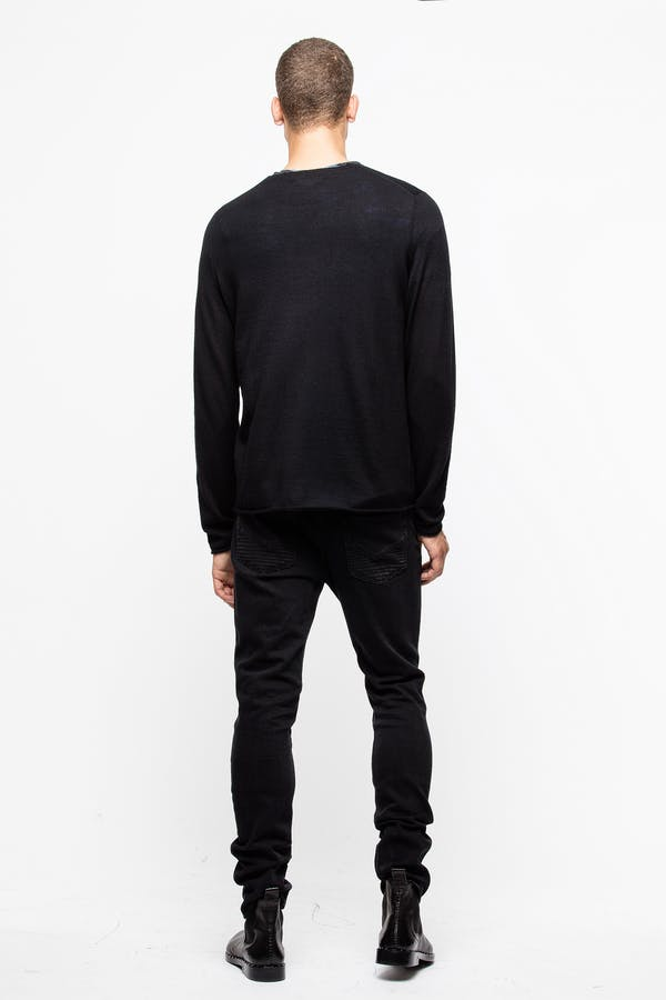Teisso Cp Sweater