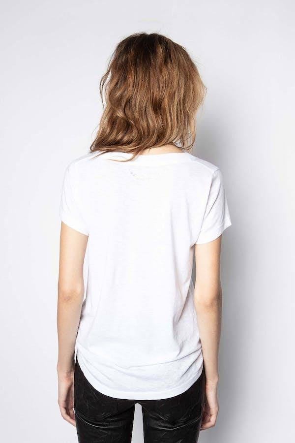 Tiny Slub T-Shirt