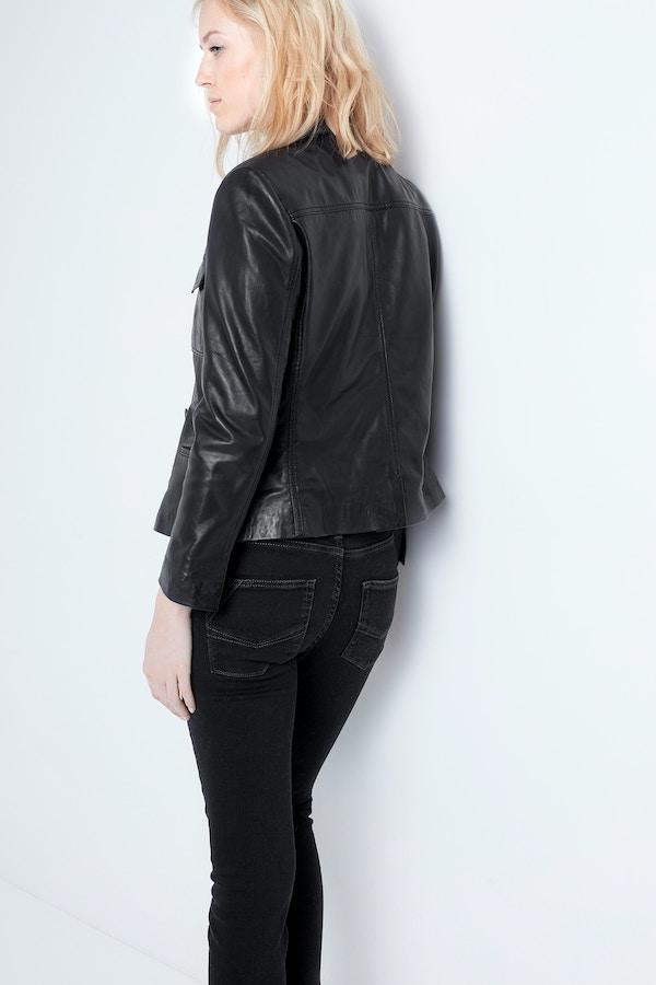 Liam Spi Jacket