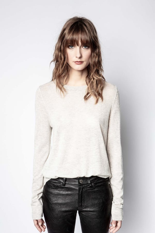 Miss Cp Cashmere Sweater