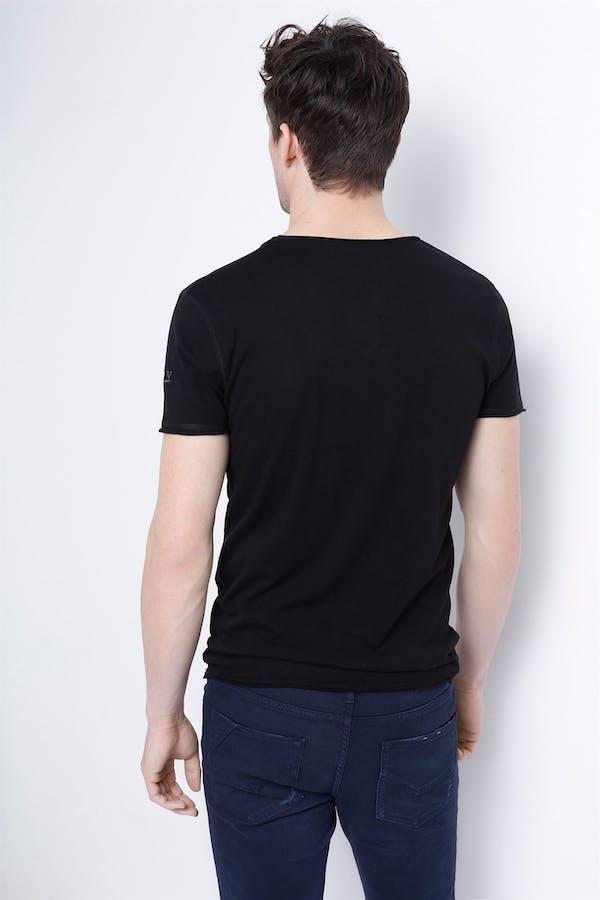Monas Mc Men's T-shirt