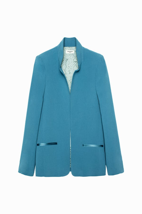 Volly Deluxe Blazer