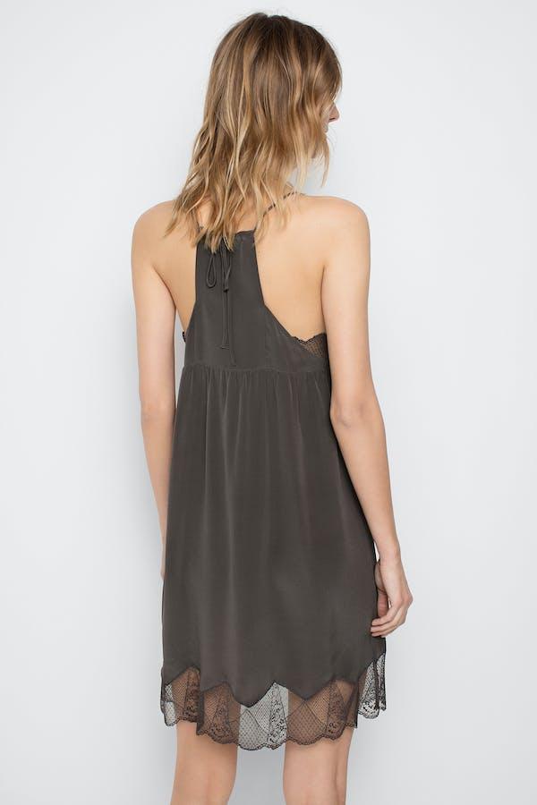Coralie Slip Dress