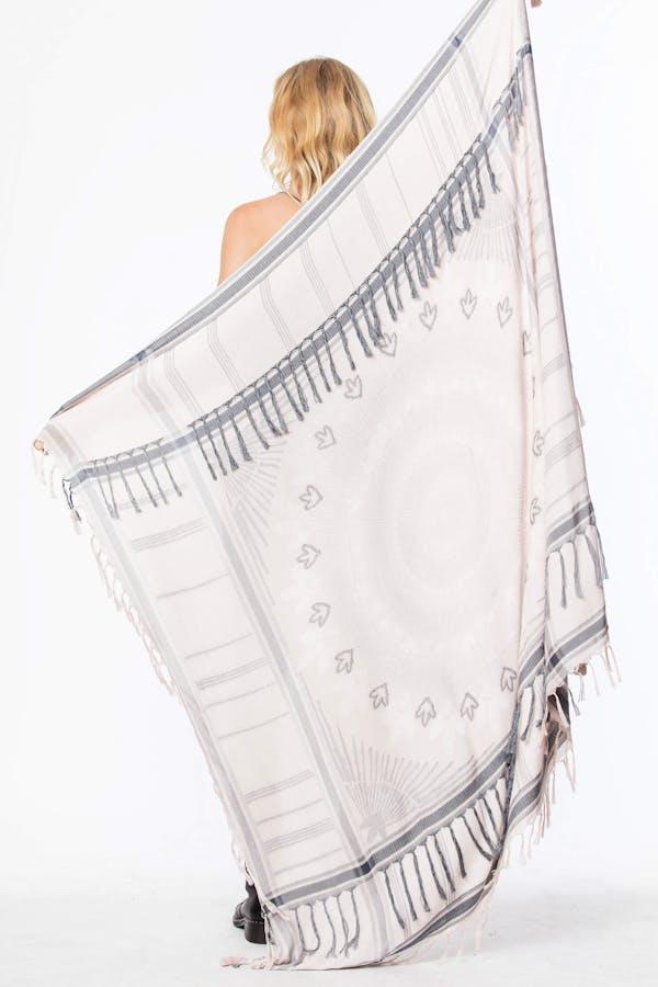 Babel scarf