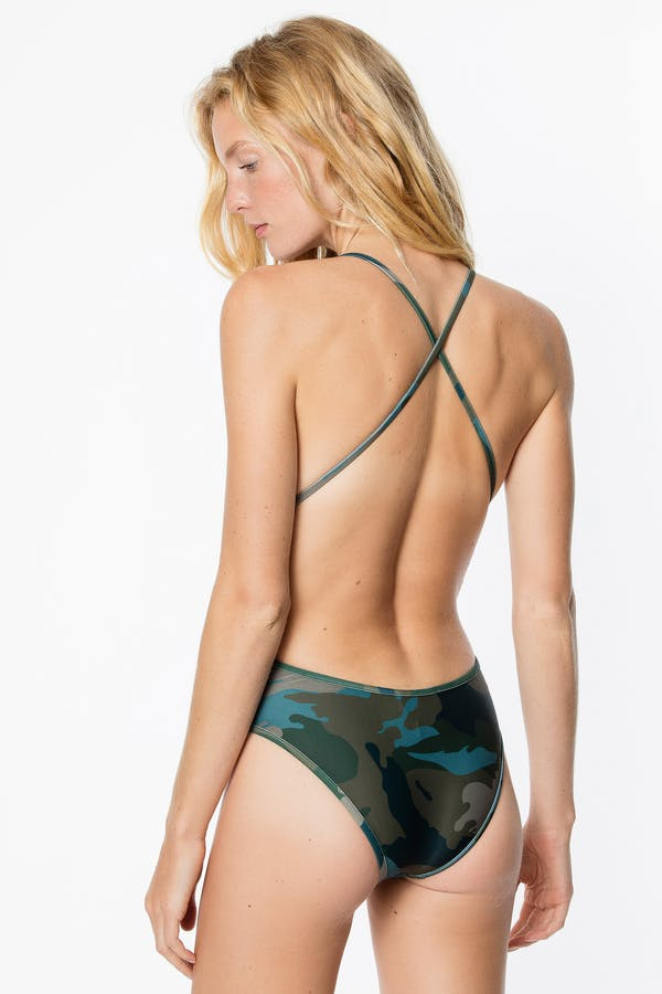 Antifer swimsuit