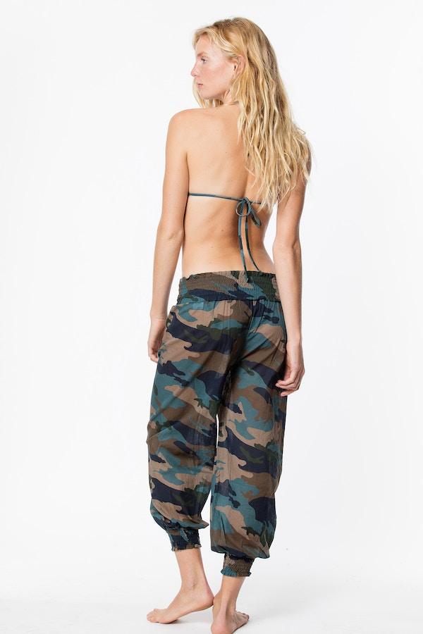 Antifer pants