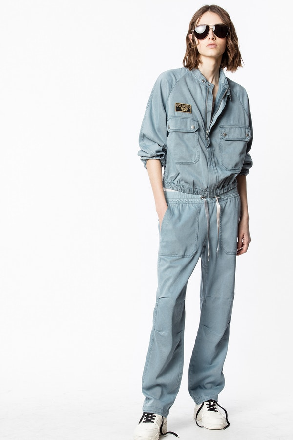 Parco Trousers