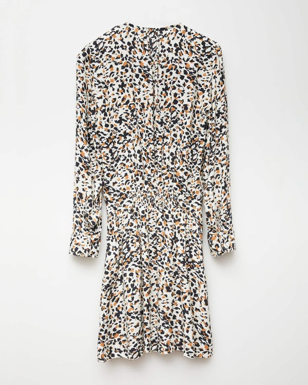 Remus Leo Dress