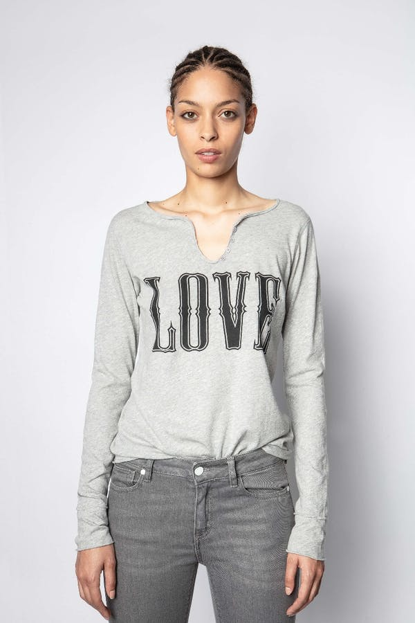 Love Western T-Shirt