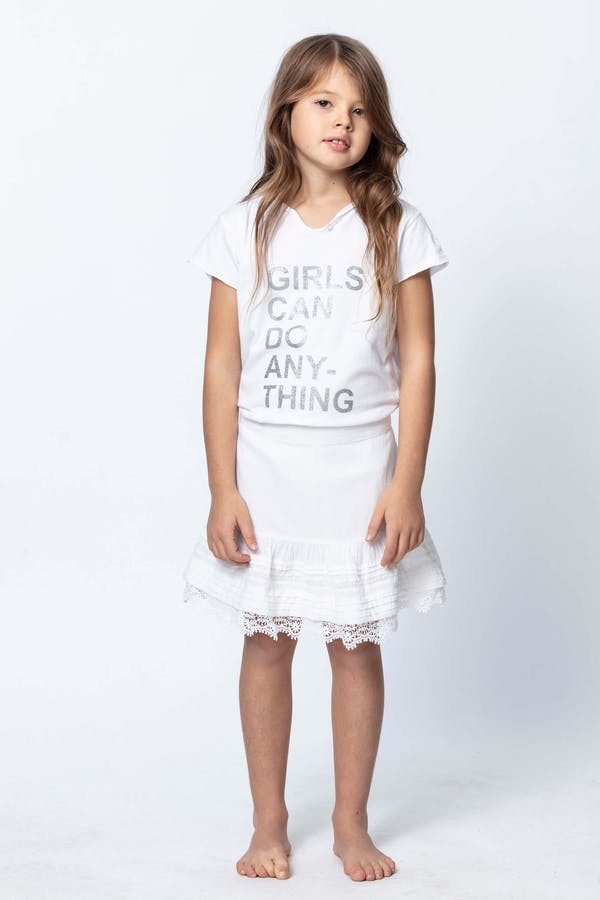Kids' Melina Skirt