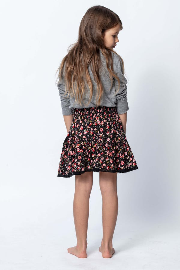 Kids' Alexa Skirt