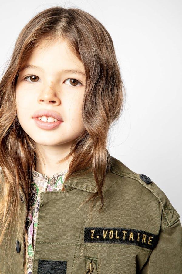 Child's Jess Jacket