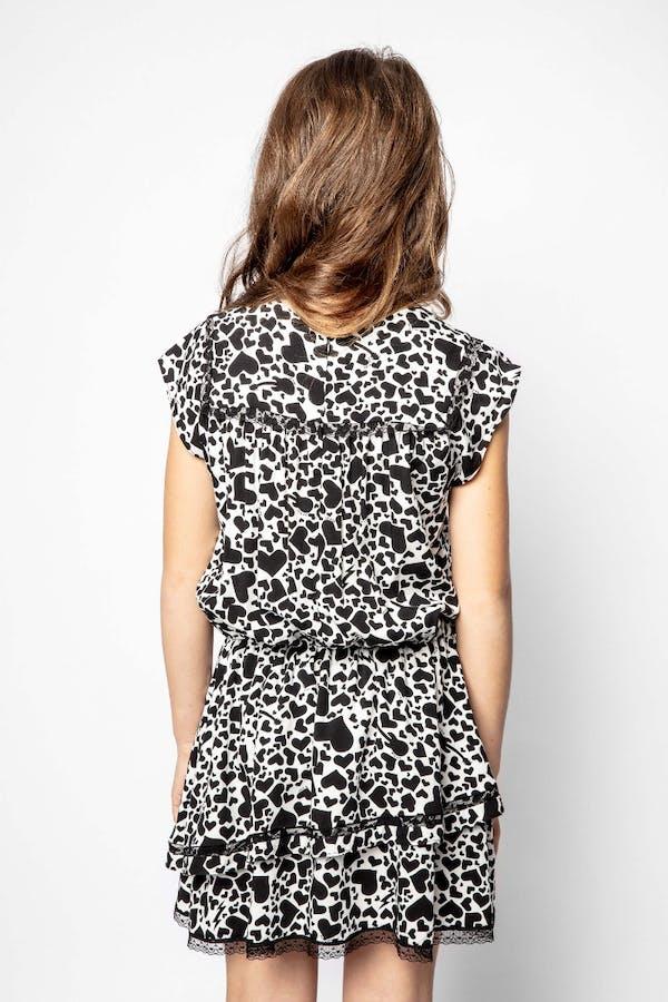 Child's Freja Dress