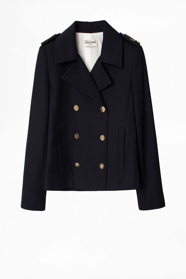 Vaili Uniforme Jacket