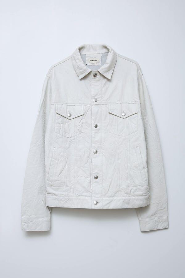 Jormi x Art Is Hope Base Crinkle Jacket