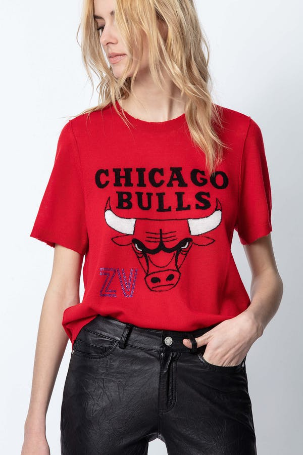 Tove Chicago Sweater