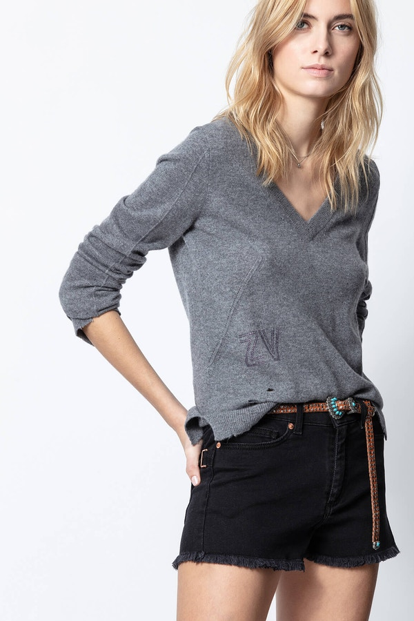 Shannon Sweater