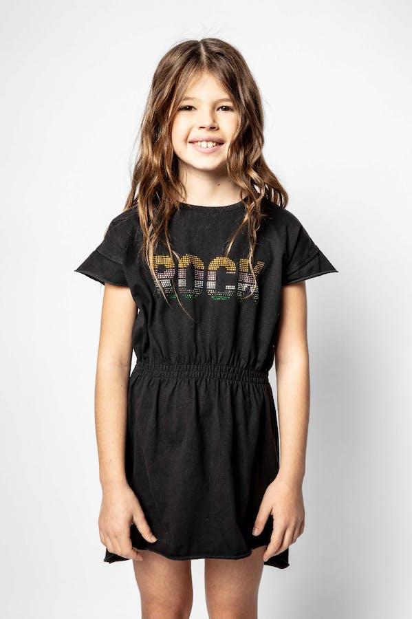 Child's Hildana dress
