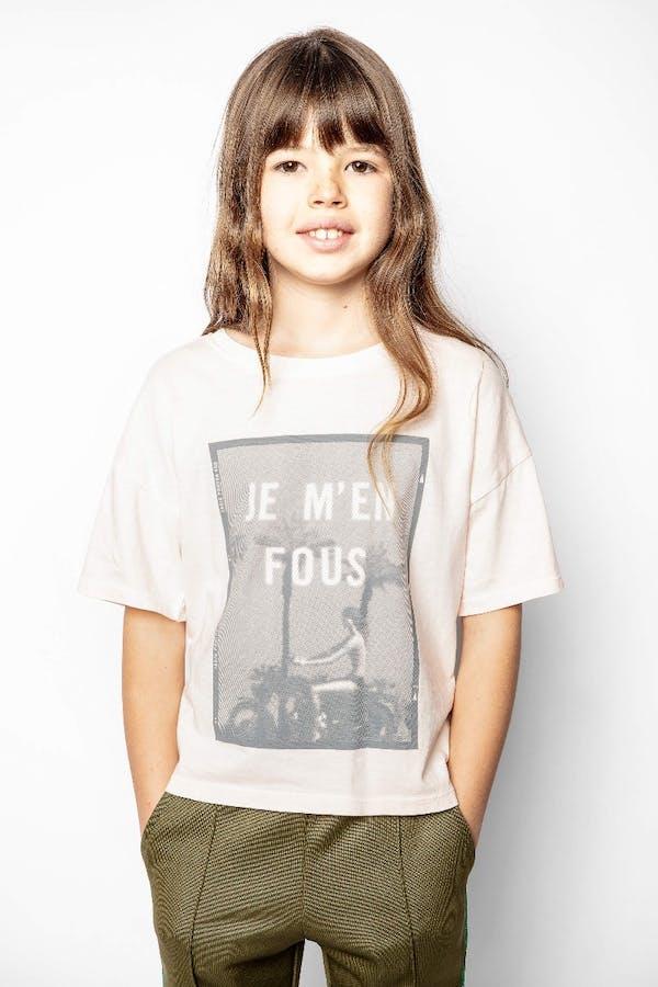 Child's Jo T-shirt