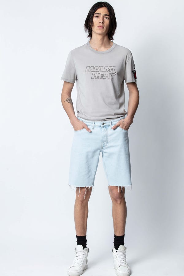 Ted Miami Studs T-Shirt