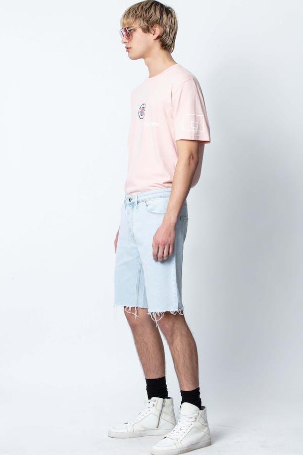 Tobias LA Clippers T-shirt