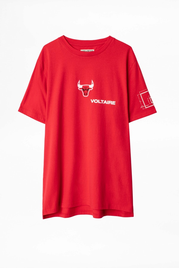 Tomias Chicago Bulls T-Shirt