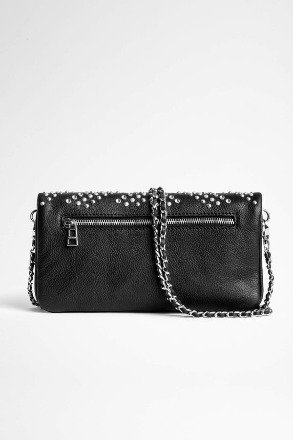 Rock Arrow Studs Clutch