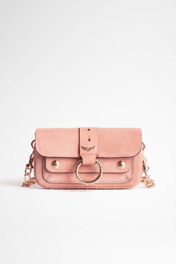 Kate Wallet Suede