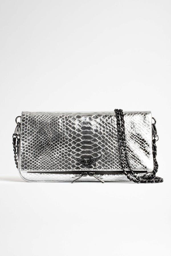 Rock Metallic Bag