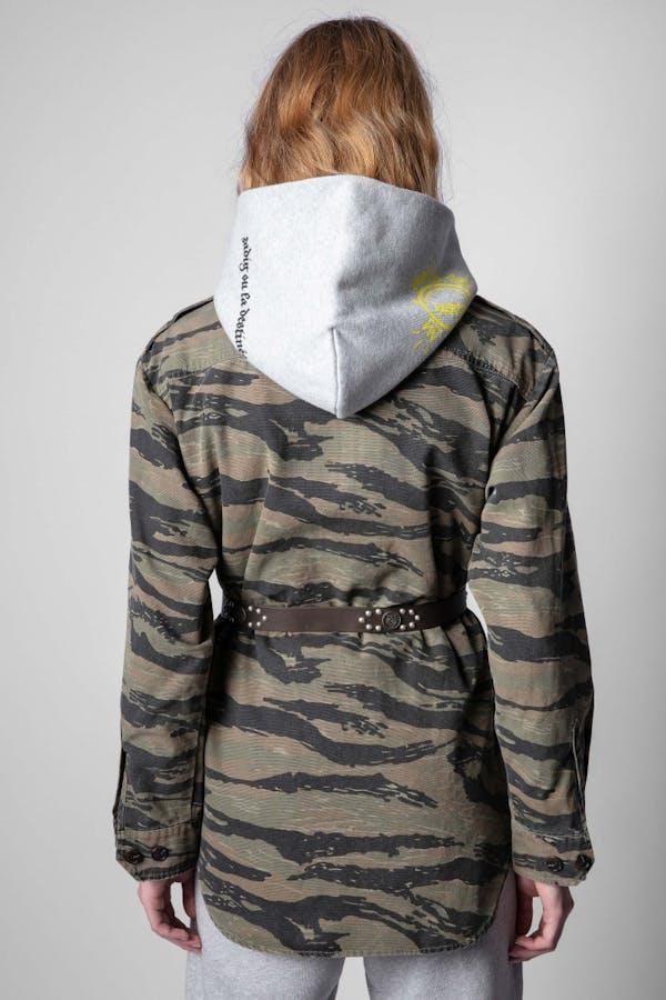 Troy Camou Shirt