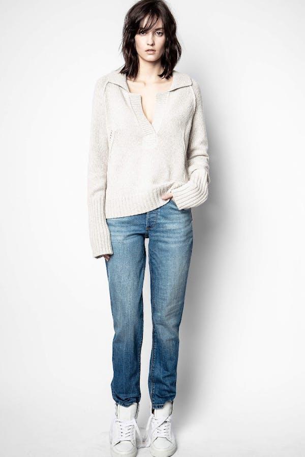 Mamma Denim Jeans