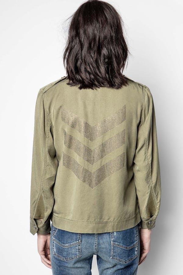 Kavy Coat