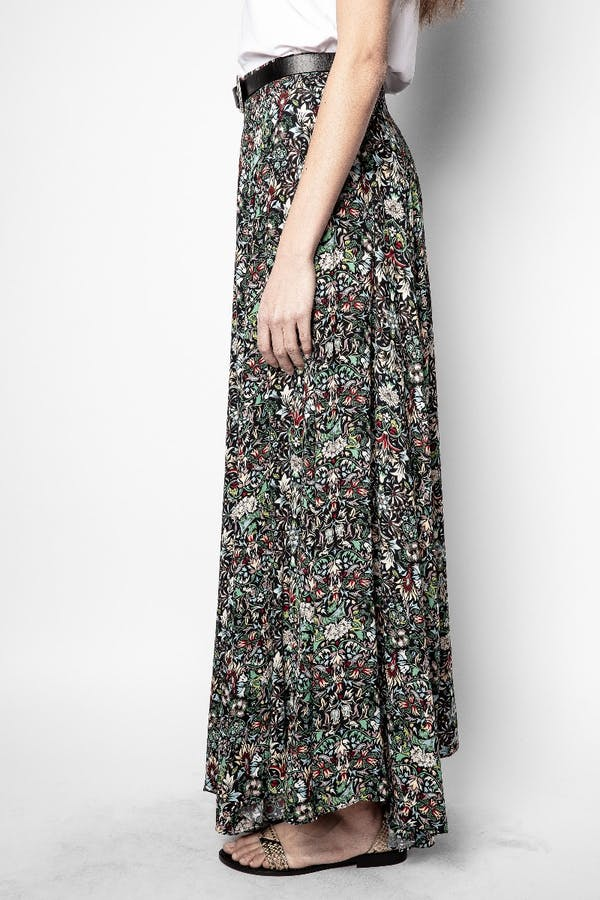 Joyo Kaleido Skirt