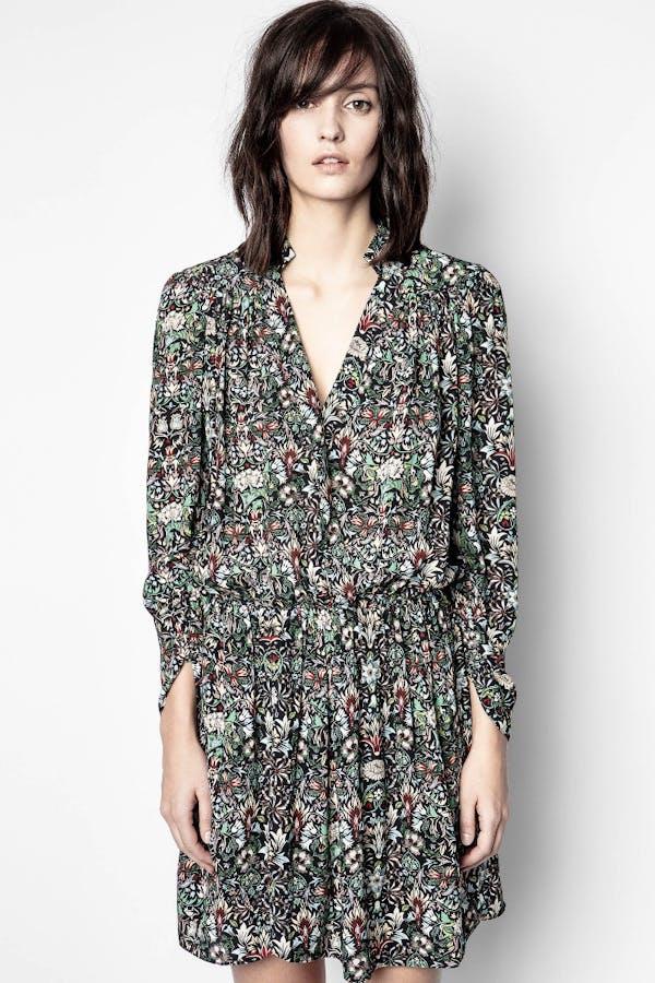 Reveal Kaleido Dress
