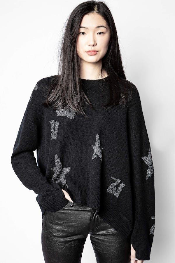 Markus Cashmere Sweater
