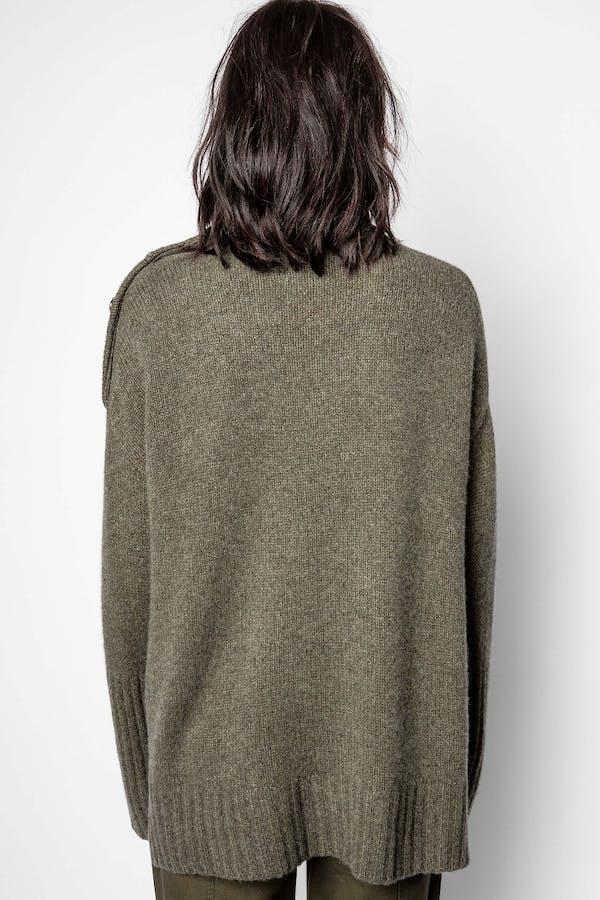 Malta Cashmere Sweater