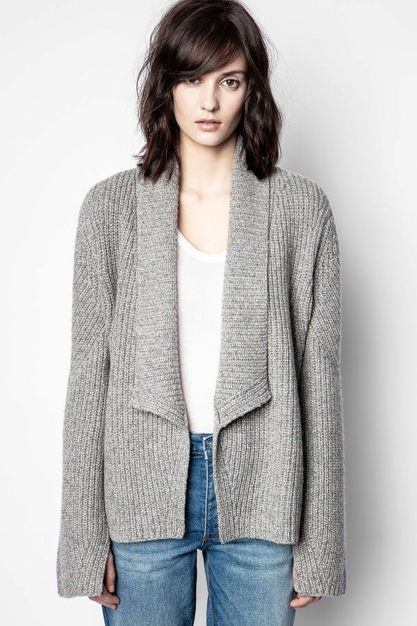 Dilly Recycled Cardigan
