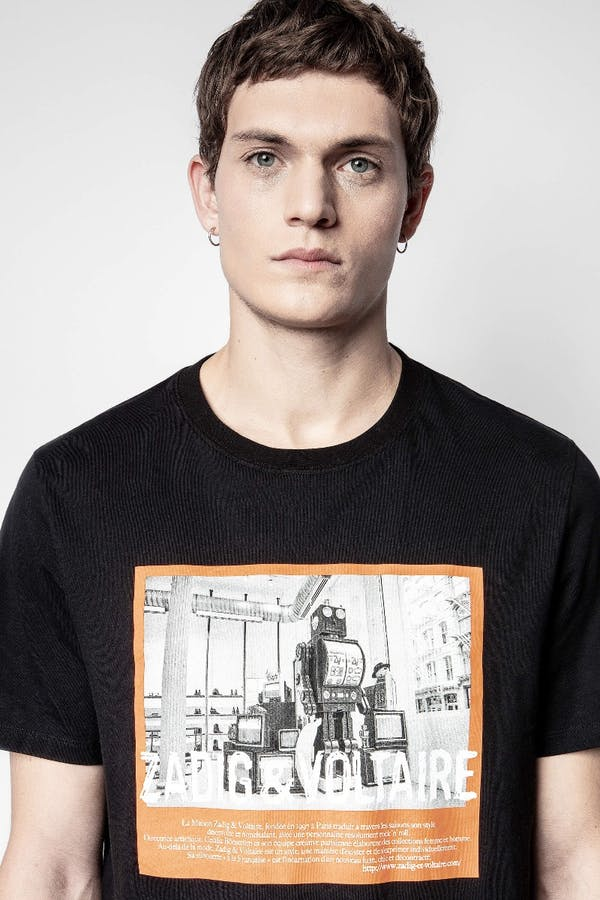 Ted Photoprint T-shirt