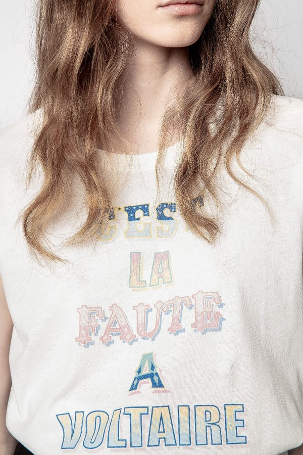 Alys CLFV T-Shirt
