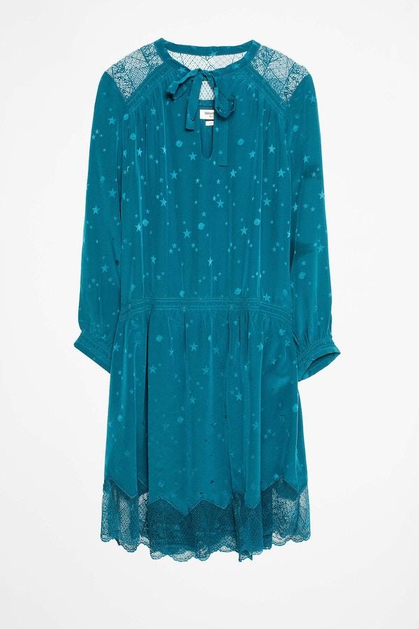 Riche Jac Deluxe Dress