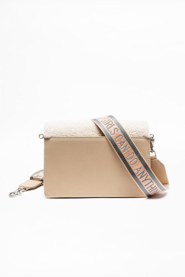Lolita Shearling Bag