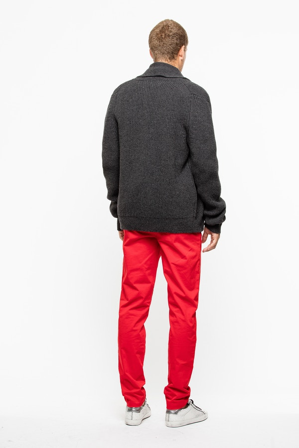 David Crop Jeans