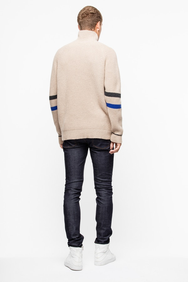 Noe Sweater