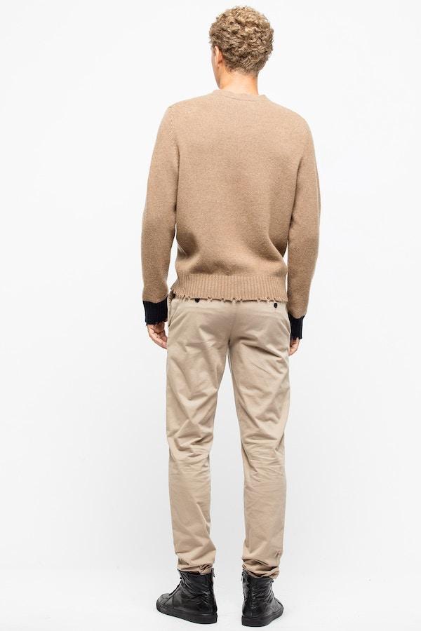 Luke Mw Sweater